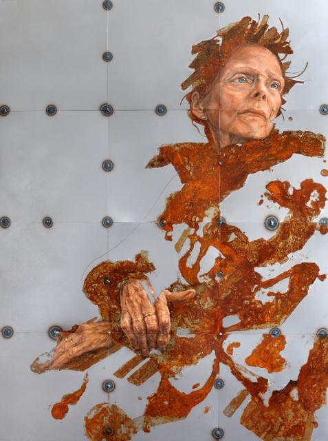 , 'Il senso delle cose,' 2017, Accesso Galleria
