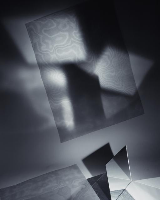 , 'Scene III,' 2012, Chicago Architecture Biennial