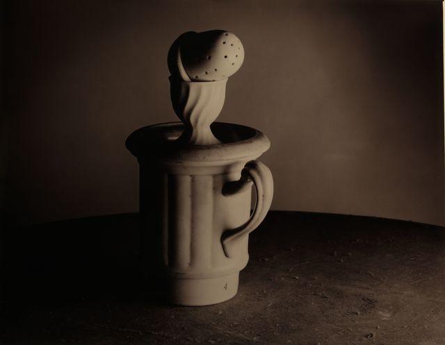 , 'Solve et Coagula, The Clairvoyant,' 2016, Galerija Fotografija