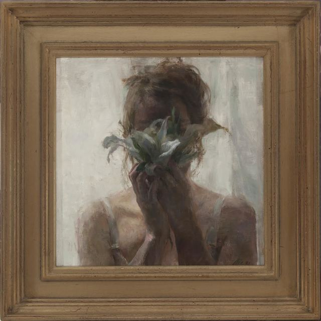 , 'The Smell of Lilies,' 2016, ARCADIA CONTEMPORARY