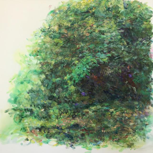 , 'Barbara Garden Study #5,' , Maybaum Gallery