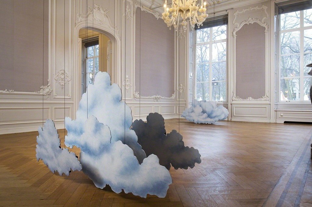 Latifa Echakhch.