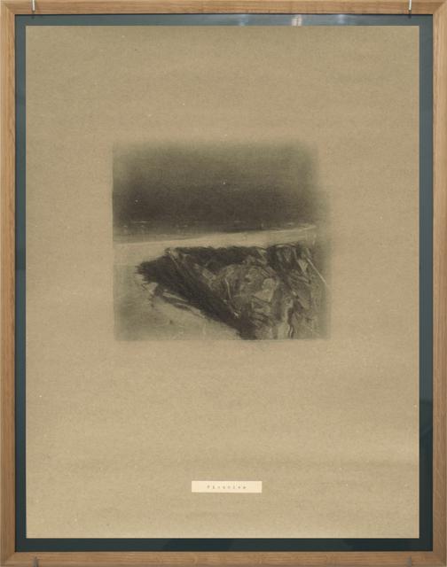 , 'Dissolve II,' 2018, Acervo – Contemporary Art