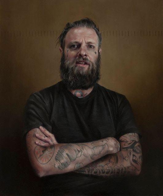 Rachel Moseley, 'Purgatory', 2019, RJD Gallery