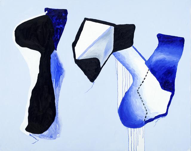 , 'Untitled,' 2015, SIM Galeria