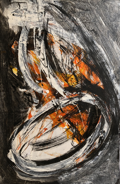 Marko Kratohvil, 'Momentum II', 2018, Artspace Warehouse