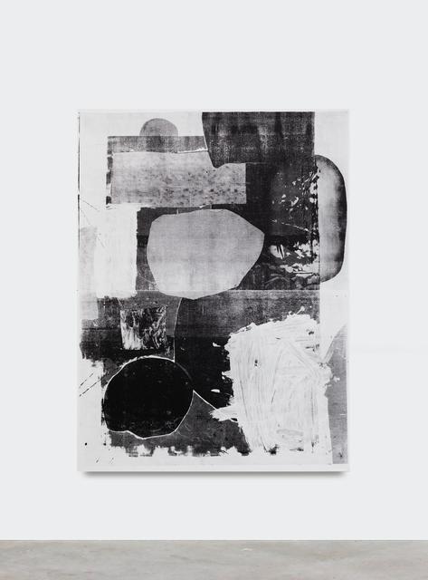, 'Mixed Media B/W 17,' 2019, V1 Gallery