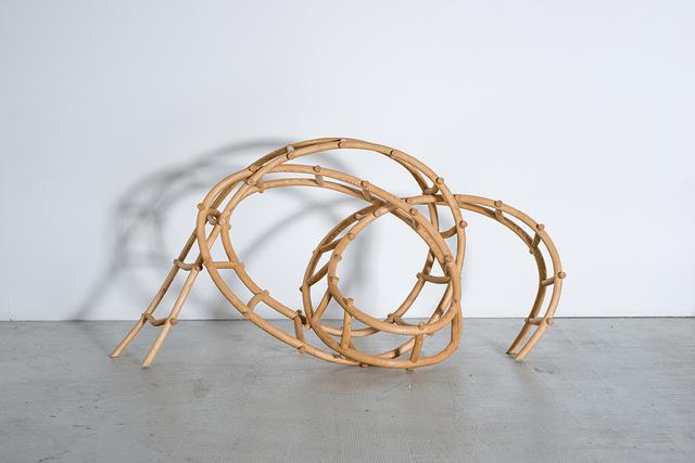 , 'Revolving Stairs,' 2016, Galerie Xippas