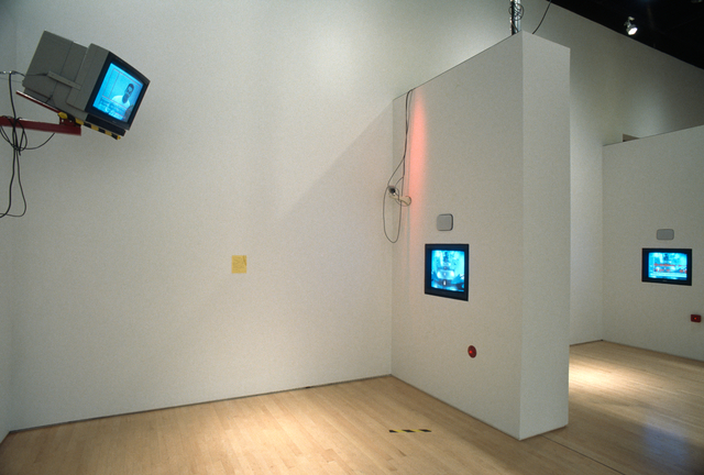 , 'Predictive Engineering3,' 1993-Present, San Francisco Museum of Modern Art (SFMOMA)