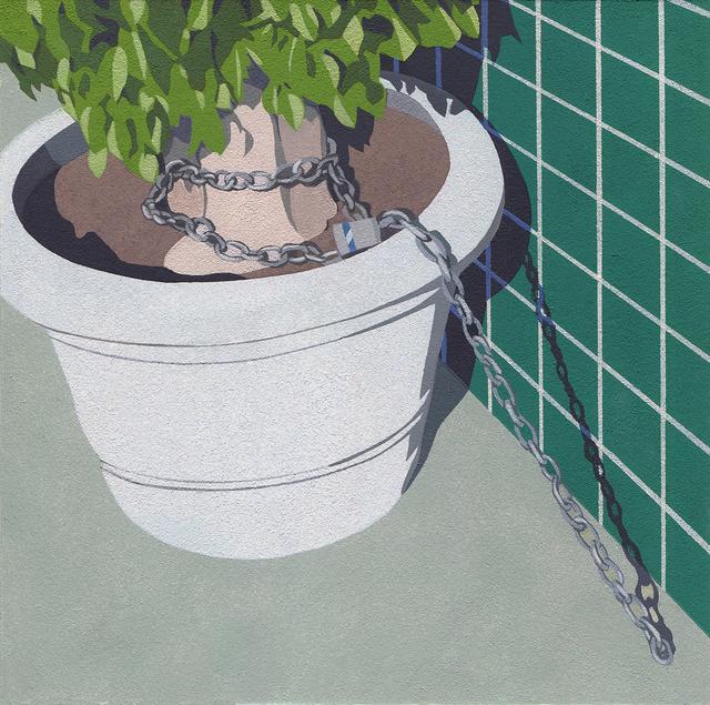 , 'Drought #11,' 2017, Michael Warren Contemporary