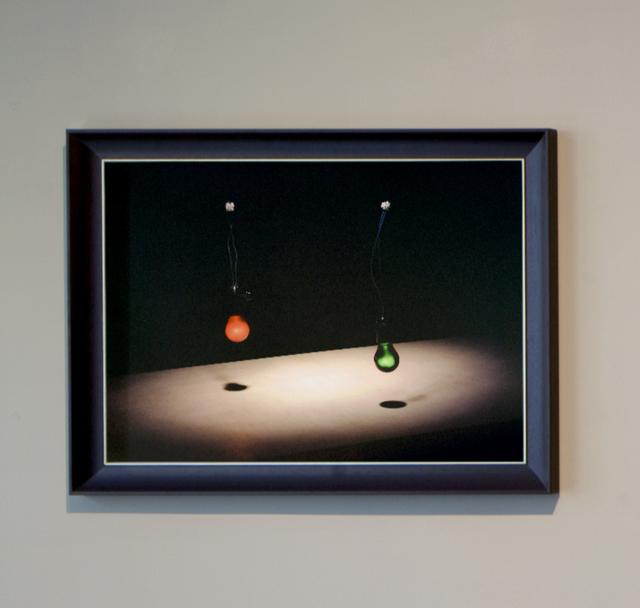 , 'Verweile doch!,' 2011, REITER