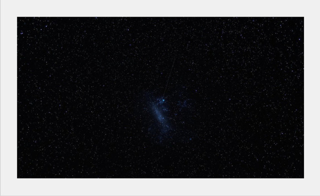, '163,000 light years,' 2016, Andersen's Contemporary