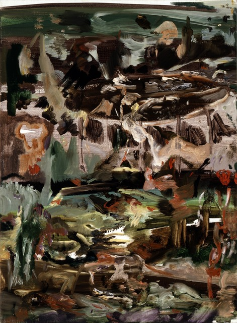 Cecily Brown, 'Untitled (#84)', 2008, Gagosian
