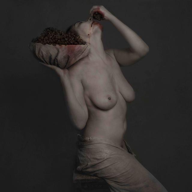 , 'Il piacere del raccolto,' 2015, Barbara Paci Art Gallery