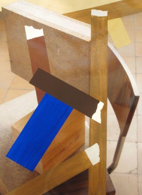 , 'La fabrica (Basel) 7A,' 2015, Yancey Richardson Gallery