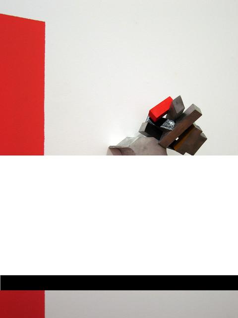 , 'Slowblanco II, 2013,' , Yancey Richardson Gallery