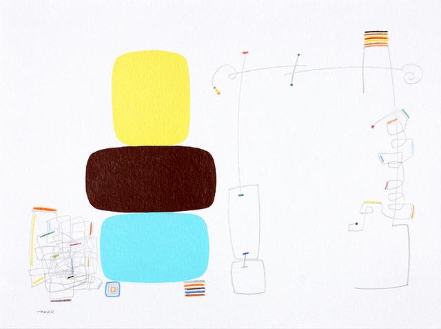 , 'workonpaper 17-8,' 2017, Tempe Digital