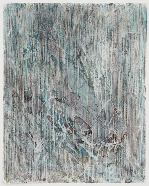 , 'Untitled,' 2016, Berggruen Gallery