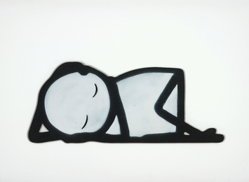 Stik, 'Rough Sleeper,' 2010, Phillips: Evening and Day Editions