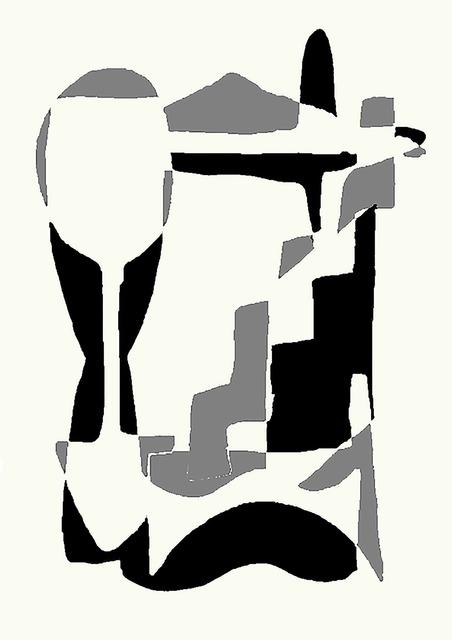 , 'After planninng / yotsuya mikakuninstudio,' 2019, Gallery LVS