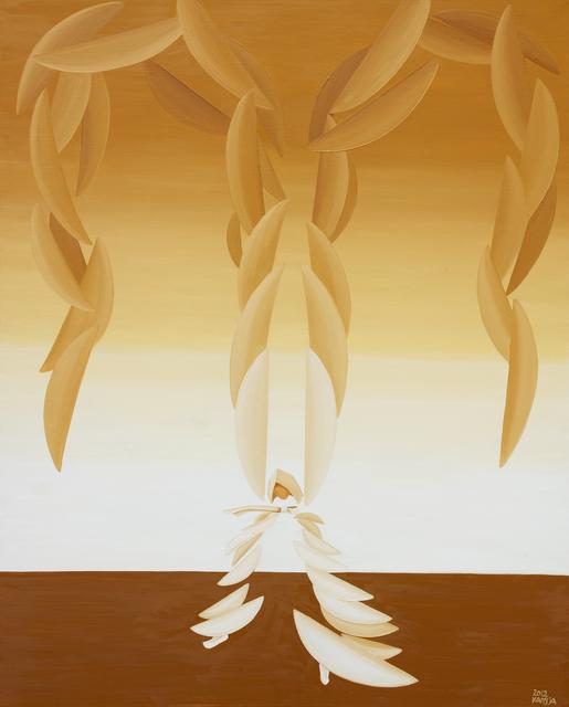 Kangja JUNG, 'Buddhist Dance', 2012, Arario Gallery
