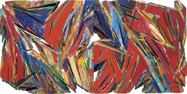 Charles Arnoldi, 'Untitled', 1986, Phillips