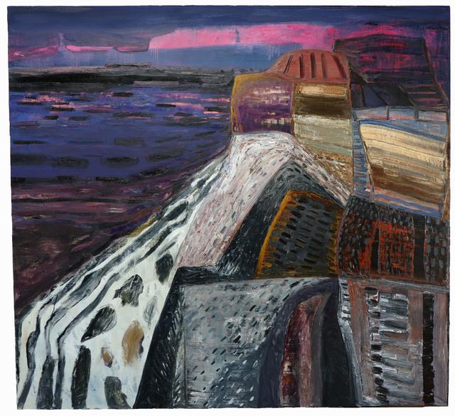 Erik Neff, 'Break', 2019, The Bonfoey Gallery