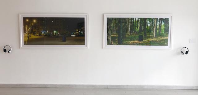 , 'Untitled,' , NG Art Gallery