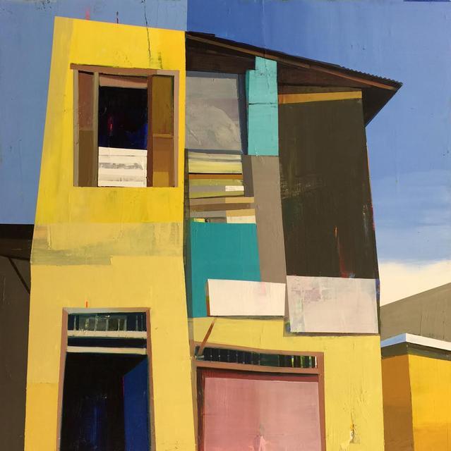 , 'Eternity #79,' 2017, Sue Greenwood Fine Art