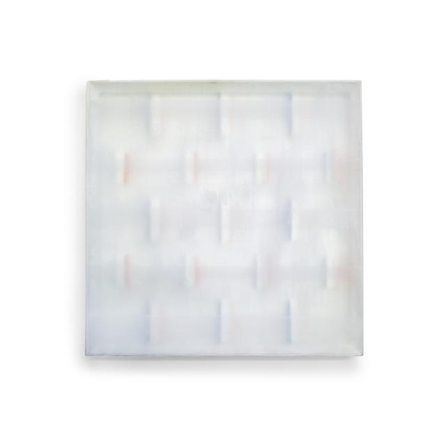 , 'ever expand ever, no.02,' 2018, Red Arrow Gallery