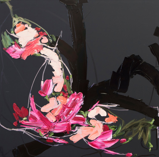Kerry Armstrong, 'Lily (Triangle) - Tasting Flowers Series', 2019, .M Contemporary