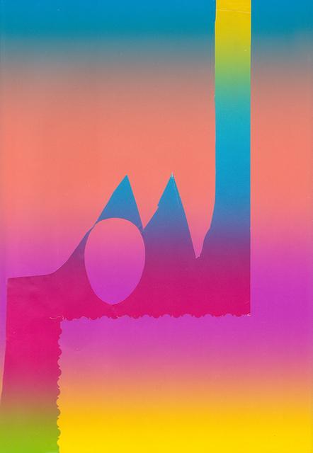 , 'Wirtschaftswunder 2,' 2016, P74 Gallery