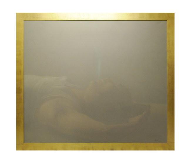 , 'Breath,' 2005, Vecchiato Arte