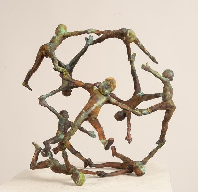 , 'Esferados,' 2018, Anquins Galeria
