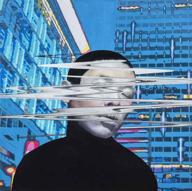 , 'Microcracks III,' 2016, Liang Gallery