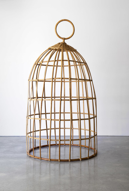 , 'Bell trap ,' 2015, National Gallery of Victoria