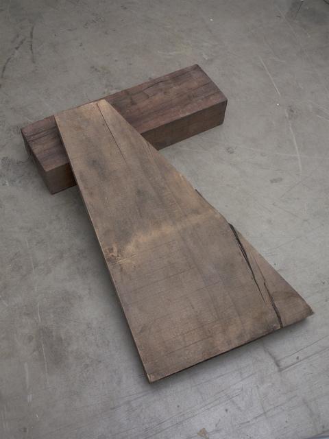 , 'Two Elements,' 1984, Daniel Marzona