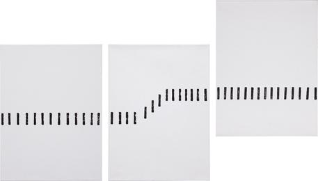 Adriana Lara, 'S.S.O.R. (24),' 2012, Phillips: 20th Century and Contemporary Art Day Sale (November 2016)
