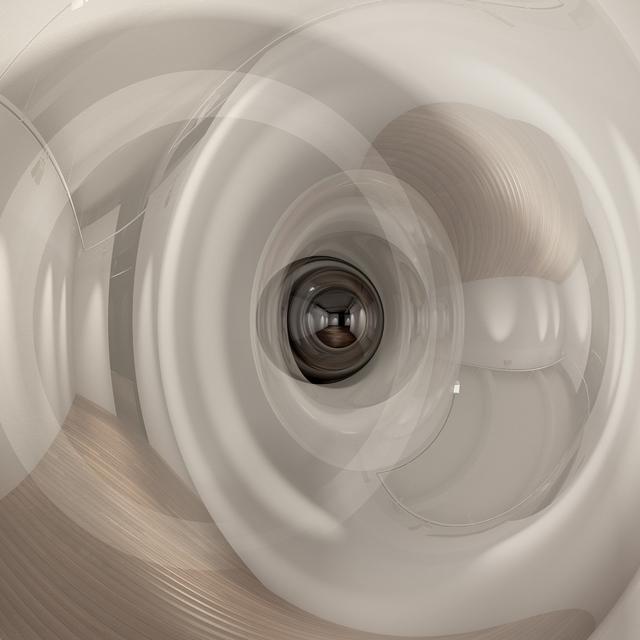 , 'Singularidade #3,' 2012, Galeria Mamute