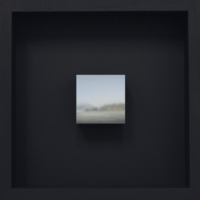 , 'Miniature XXXXV,' 2017, GBS Fine Art
