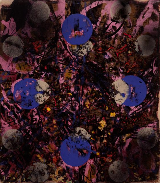 , 'Untitled,' 2004, Newzones