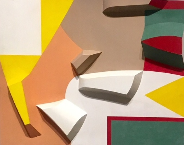 , 'Untitled,' ca. 1960, AbExArt