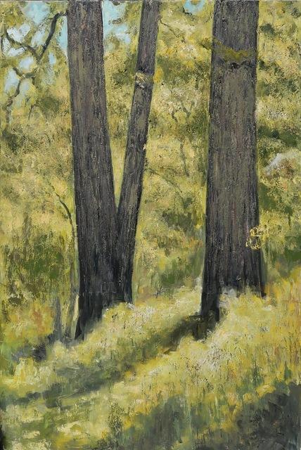, 'Le 6 de forêt,' , Hugo Galerie