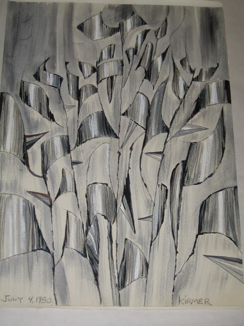 Patrick Kirmer, 'Ribbons', 1980, Keene Arts