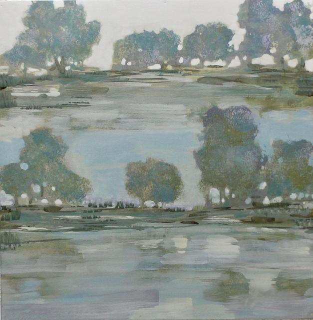 Thomasa Seymour, 'Lush Life 2', 2019, Shain Gallery