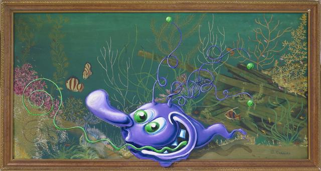 , 'NEMOSENEMY,' 2014, Eric Firestone Gallery