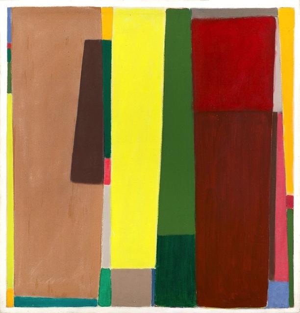 , 'Untitled (#10),' 1969, Cavalier Galleries