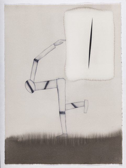 , 'Runner,' 2013, 10 Chancery Lane Gallery
