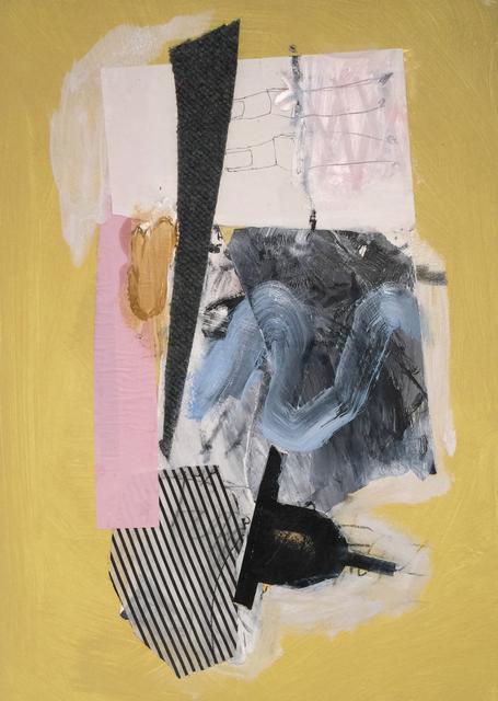 , 'Waiting Room,' ca. 2016, &gallery
