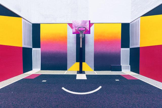 , 'Pigalle Basketball,' , ArtStar